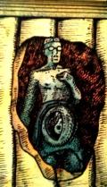 HIMMELREICH HIRN (Zeichnung: urian)