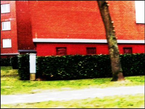 An der Breslauer in Stade (Foto