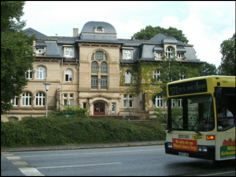 Friedhof Hamburg-Ohlsdorf (Foto: urian)