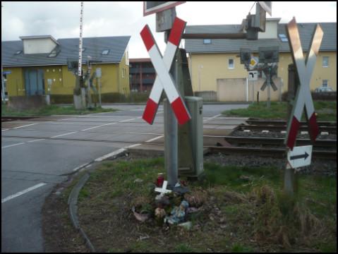 Brunnenweg Stade (Foto: urian)